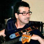 Serata in famiglia con buon cibo e buona musica in ricordo di Piero Laratore