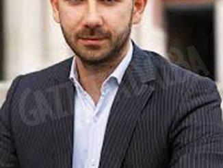 Alberto Cirio nomina la nuova Giunta Regionale con Icardi, Carosso e Gabussi 6