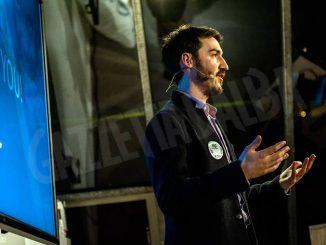 Massimiliano Costa presenta il suo romanzo