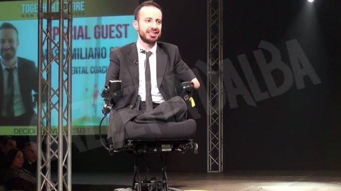 Massimiliano Sechi: vivere ciò che siamo 1