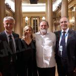 Alba e Pesaro a Parigi per la Festa italiana