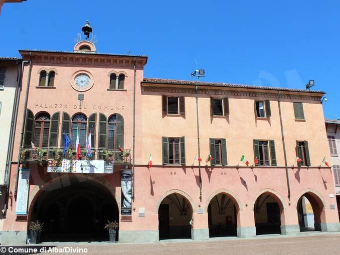 Il primo Consiglio comunale di Alba si terrà martedì 18 giugno alle 17