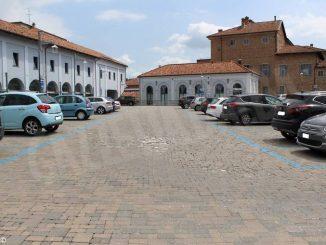 Il 17 giugno inizieranno i lavori di sistemazione del parcheggio dell'Asl
