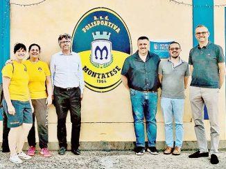 La Polisportiva montatese conferma il presidente Costa