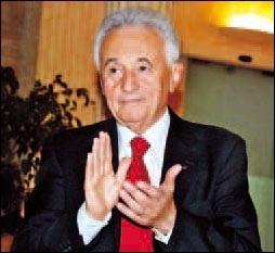 Ad Alba l'ultimo saluto a Roberto Ronchi, protagonista dell'epoca d'oro della Miroglio