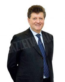 Alberto Cirio nomina la nuova Giunta Regionale con Icardi, Carosso e Gabussi 10