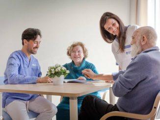 Nelle strutture per anziani della Granda c'e carenza di operatori