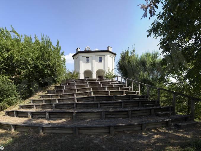 Sommariva Perno, Tavoleto