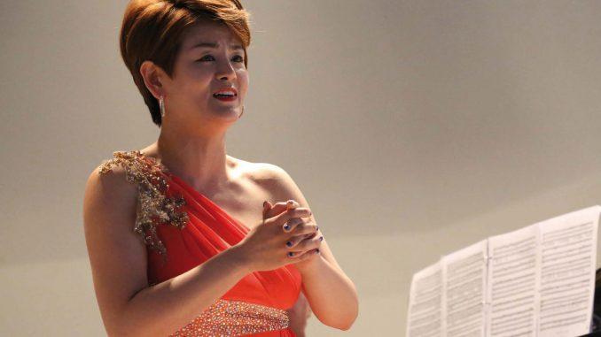 Soprano coreano e orchestra romena in concerto il 2 giugno ad Alba