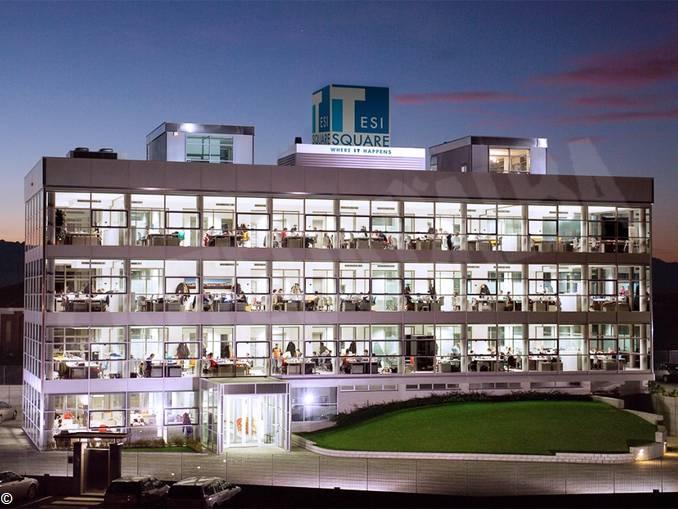 TESISQUARE-Headquarters