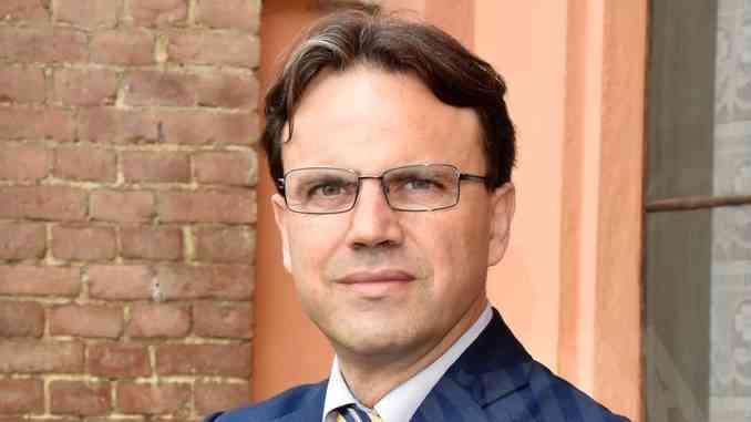 Alberto Cirio nomina la nuova Giunta Regionale con Icardi, Carosso e Gabussi 11