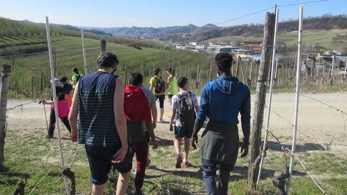 Giovedì 20 giugno una passeggiata per celebrare la Giornata mondiale del rifugiato