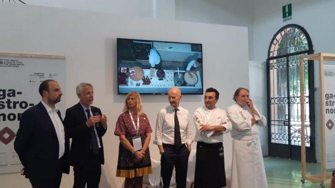 Alba con Parma alla XIII Unesco Creative Cities Conference di Fabriano