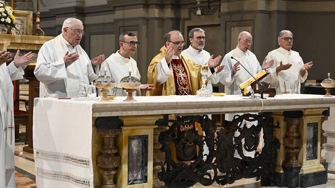Il vescovo Brunetti richiama a un uso responsabile dei social