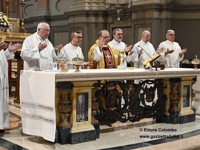 Vescovo comunicazioni 2