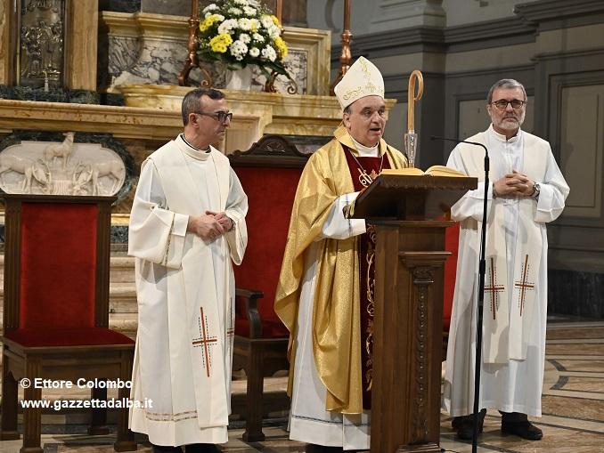 Vescovo comunicazioni