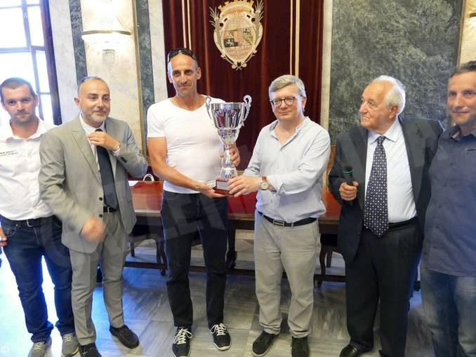 L'Automobile club Cuneo ha premiato i suoi alfieri della velocità sportiva 3