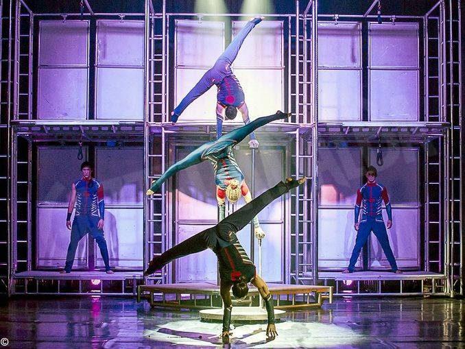 Il grande family show Tilt ad Alba 1