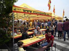Fotogallery: il mercato europeo in piazza Sarti 2