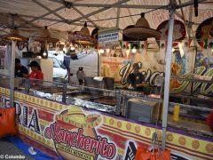 Fotogallery: il mercato europeo in piazza Sarti 4