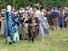 Le foto della Feste delle buone energie a parco Tanaro 1