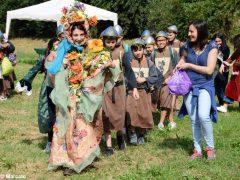 Le foto della Feste delle buone energie a parco Tanaro 2