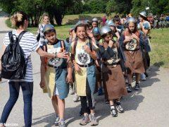 Le foto della Feste delle buone energie a parco Tanaro 3