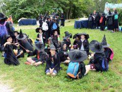 Le foto della Feste delle buone energie a parco Tanaro 10