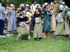 Le foto della Feste delle buone energie a parco Tanaro 12