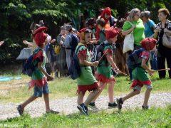 Le foto della Feste delle buone energie a parco Tanaro 14