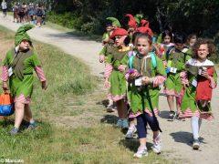 Le foto della Feste delle buone energie a parco Tanaro 16