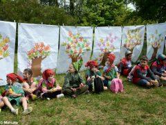 Le foto della Feste delle buone energie a parco Tanaro 19