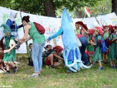 Le foto della Feste delle buone energie a parco Tanaro 20