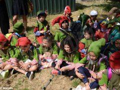 Le foto della Feste delle buone energie a parco Tanaro 21