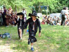 Le foto della Feste delle buone energie a parco Tanaro 22