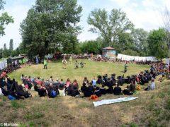 Le foto della Feste delle buone energie a parco Tanaro 23