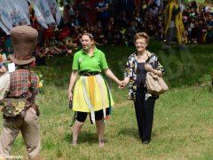 Le foto della Feste delle buone energie a parco Tanaro 24