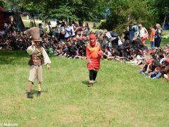 Le foto della Feste delle buone energie a parco Tanaro 25