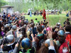 Le foto della Feste delle buone energie a parco Tanaro 28