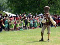 Le foto della Feste delle buone energie a parco Tanaro 29