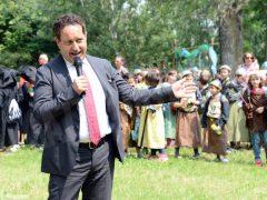 Le foto della Feste delle buone energie a parco Tanaro 30
