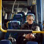 Bra doppia Alba nella spesa pro capite per i bus urbani