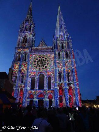 Il Borgo di San Lorenzo protagonista alla rievocazione storica di Chartres in Francia 1
