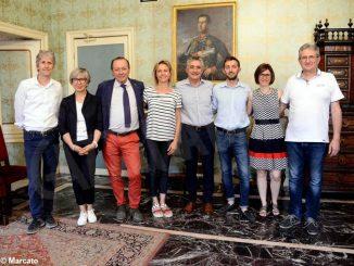Alba: Carlo Bo nomina la Giunta comunale 2