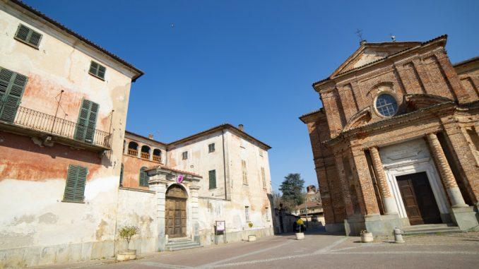 A Ceresole, visite al castello e rievocazione storica della battaglia del 1544