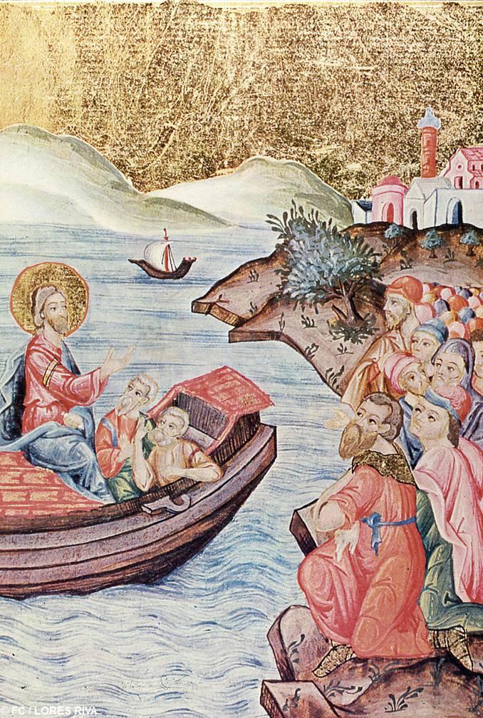 chiamata apostoli