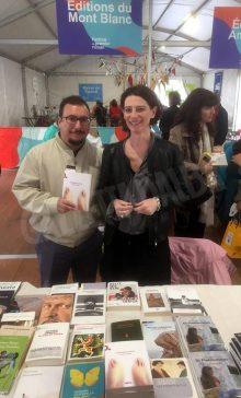 Il collettivo albese Chiamatemi Ismaele al festival letterario di Chambery 1