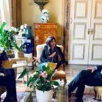 Regione Piemonte e Comune di Torino incontrano i vertici di Fca
