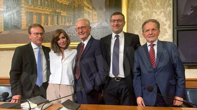 Educazione finanziaria nelle scuole, Beppe Ghisolfi sostiene la proposta di Forza Italia