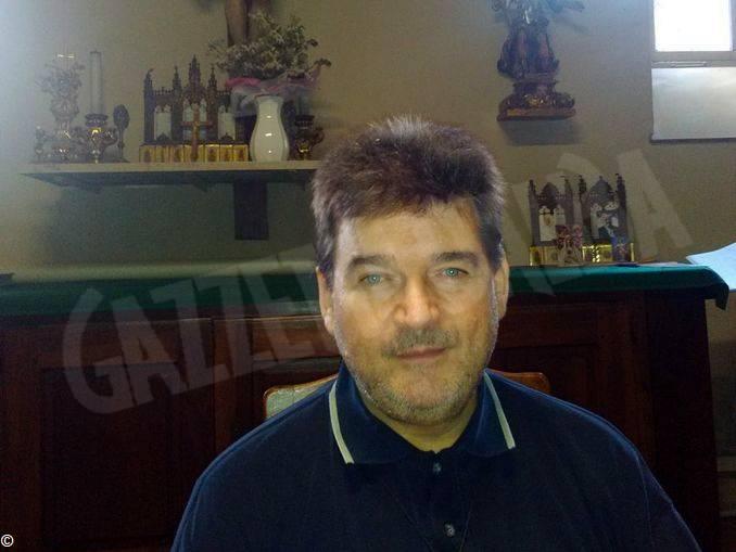don Enzo Torchio-